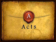 Book of 'Acts' thumbnail