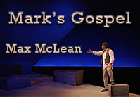 'Mark's Gospel' movie by LUMO