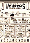 Video link to 'Hebrews,' compliments of The Bible Project