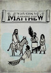 'Matthew's Gospel' video by The Bible Project